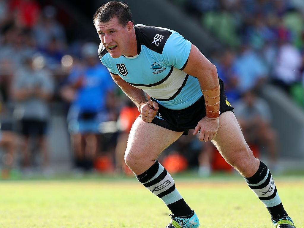 Gallen doesn't want the reputation of every rugby league player tarnished.