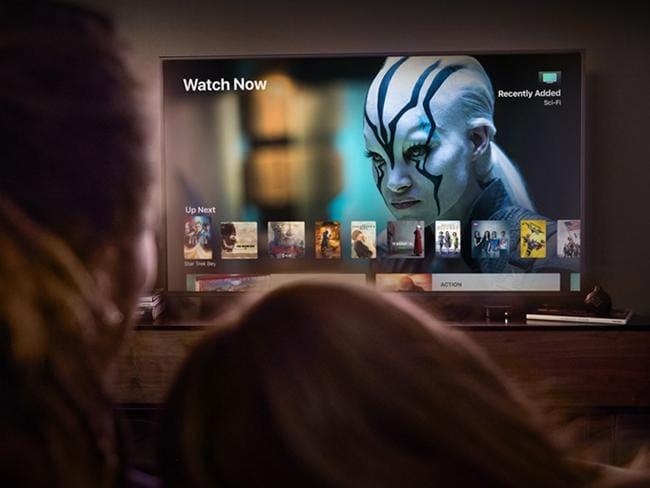 4K streaming Australia: Foxtel, Apple, Netflix, Stan 4K content