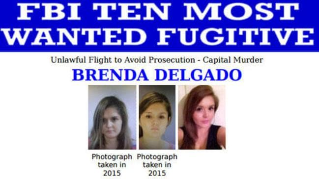 FBI Most Wanted List history: Meet the women who made the top 10