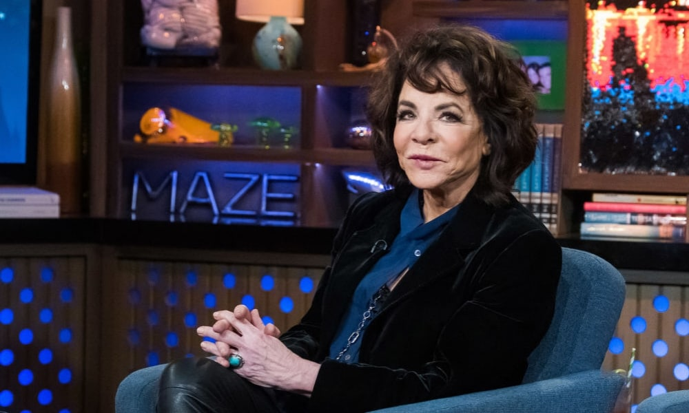 """Grease star Stockard Channing """"Rizzo"""" reveals who was the"""