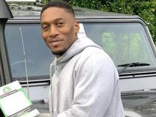 Convicted torturer Darren Benjamin, 40, was jailed for seven years in 2008. Picture: Supplied.