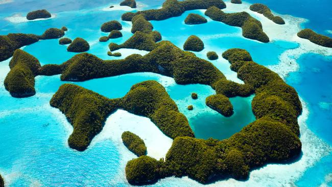 palau luxury accommodation the pacific islands too good for bogans
