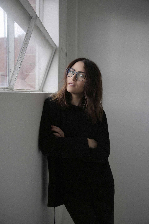 1ac1cca20bf Kym Ellery on how you should be choosing glasses - Vogue Australia