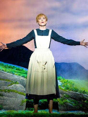 See The Sound of Music, meet musical cast at Event Cinemas