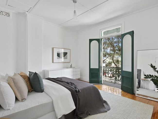 No. 23 Simmons St in Enmore sold as well.