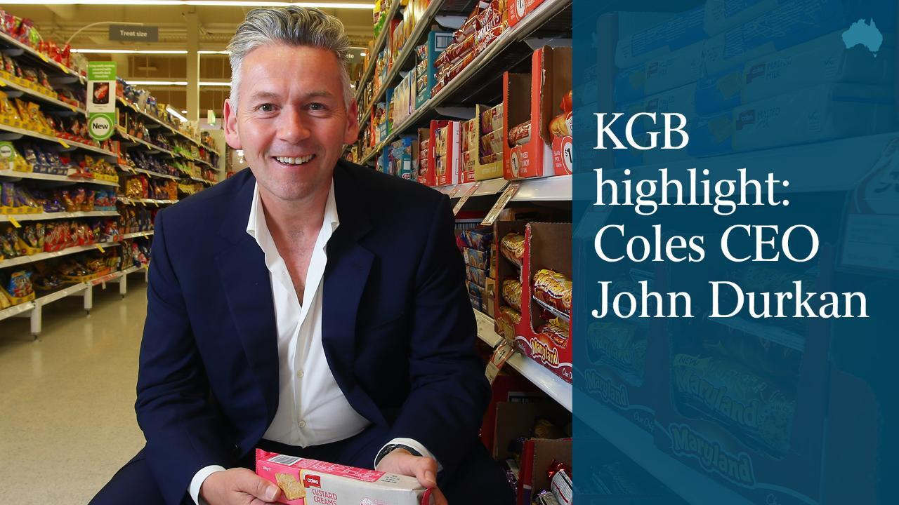 Has Coles shortchanged its suppliers?