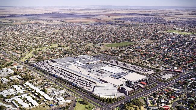 The Pacific Werribee expansion is a pro for property markets in the Wyndham region.