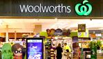 Woolworths at Forest Lake shopping centre. Thursday August 27, 2020. picture, John Gass