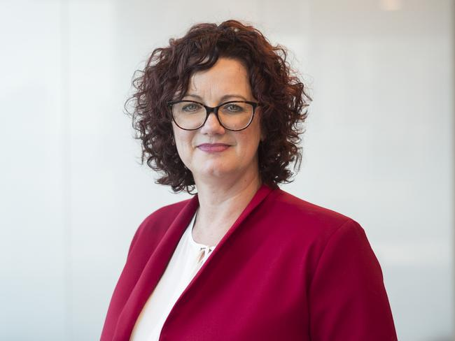 The Australian Institute of Superannuation Trustees chief executive officer Eva Scheerlinck is urging Australians to make time to consolidate their super funds.
