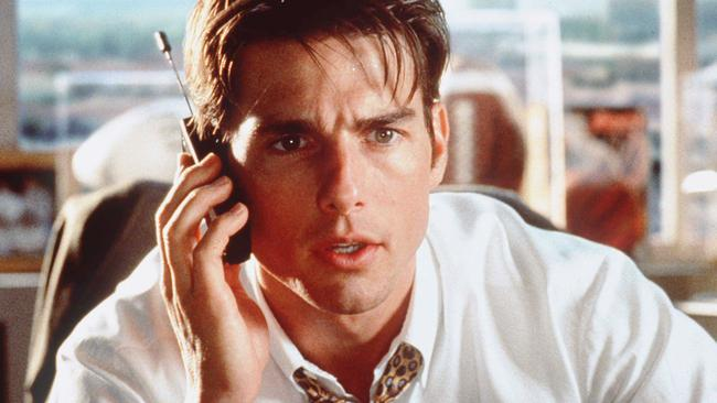 Jerry Maguire: Facts f...