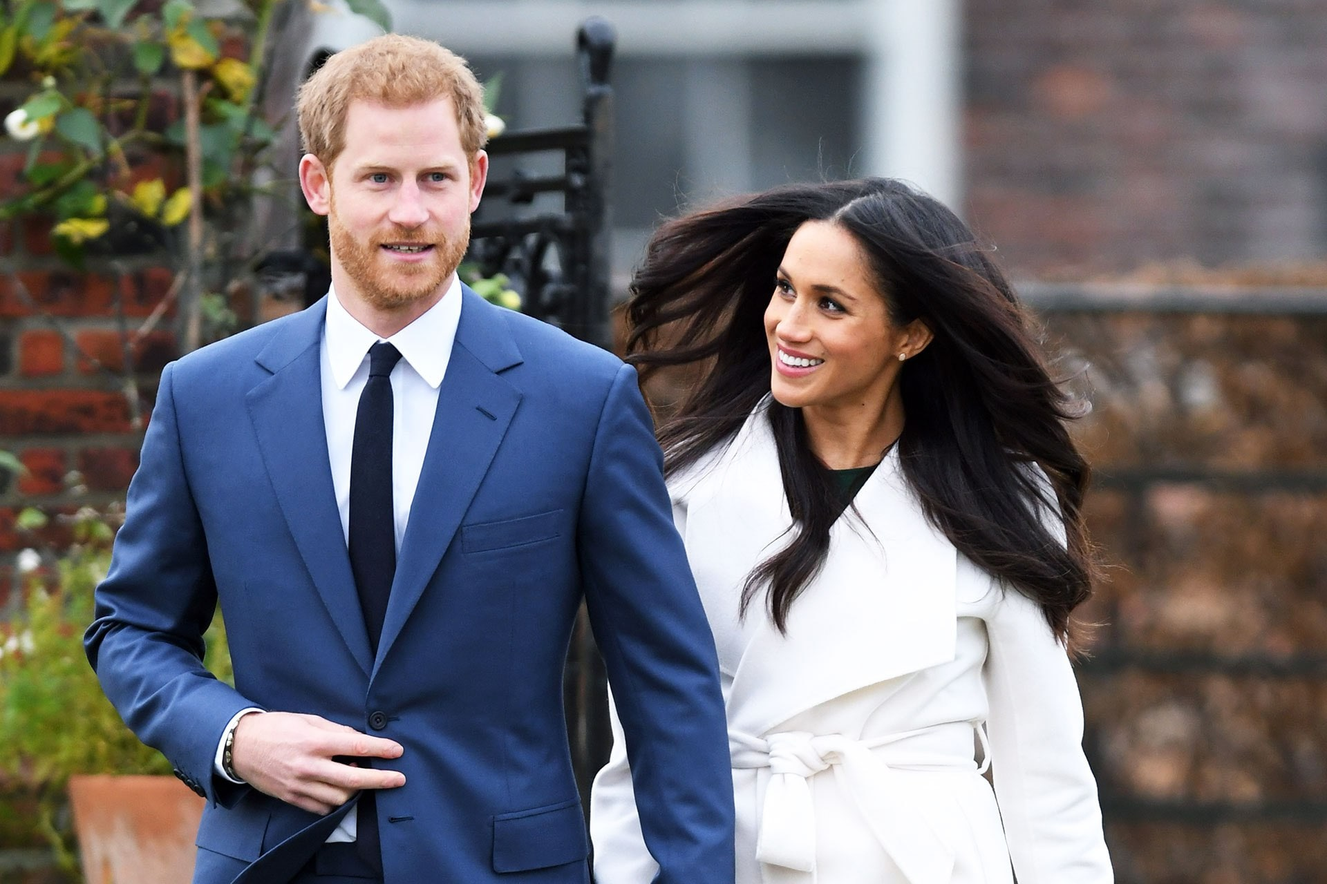 How Prince Harry and Meghan Markle are writing their own chapter in royal history
