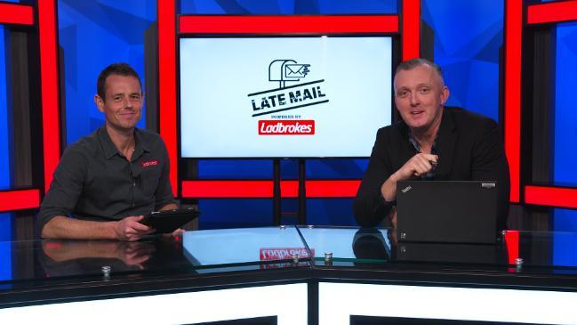 Late Mail Powered by Ladbrokes Ep 26