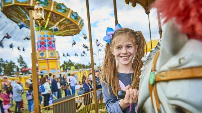 The 2019 Royal Melbourne Show has more to do and see than ever before.