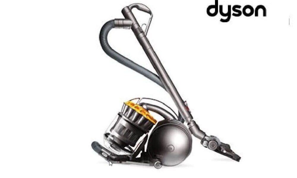 Dyson special buys barrel