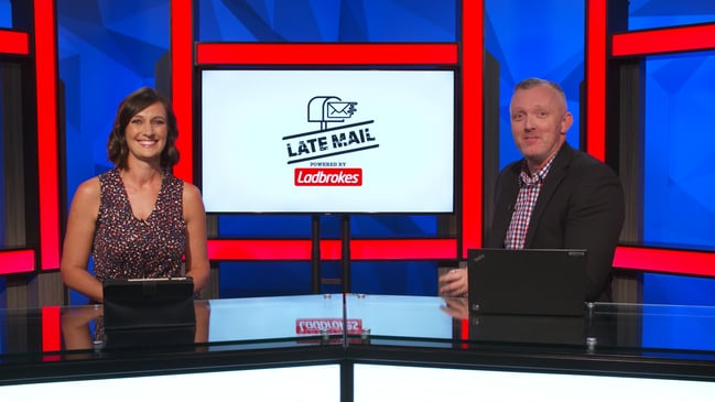 Late Mail Powered by Ladbrokes Ep 52