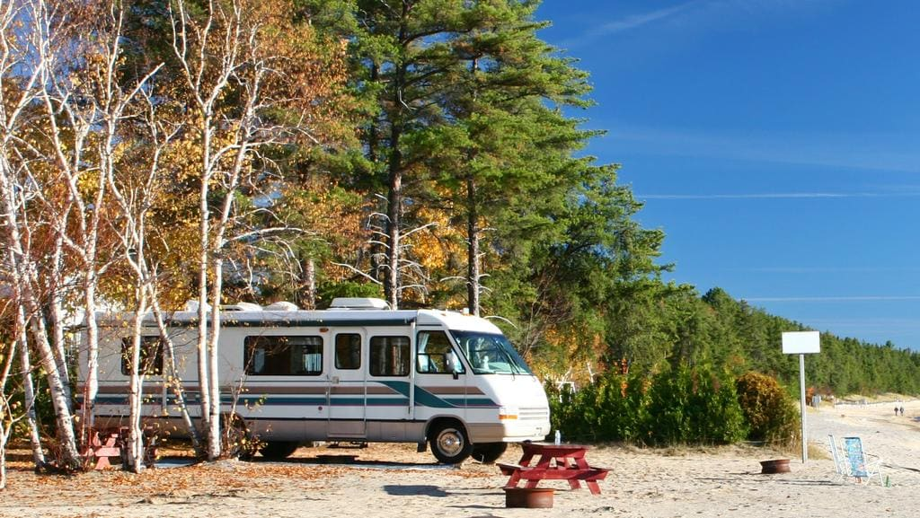 State S Luxury Vehicle Tax Set To Hit The Motorhome Dream Of Grey