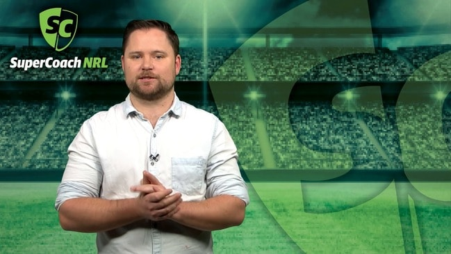 SuperCoach NRL: Buy, Hold, Sell - Round 24