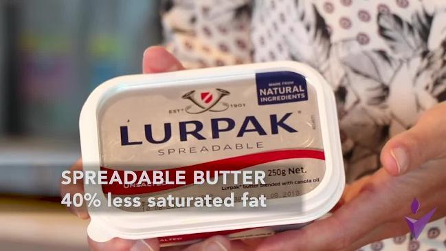 Is butter as bad as we think?