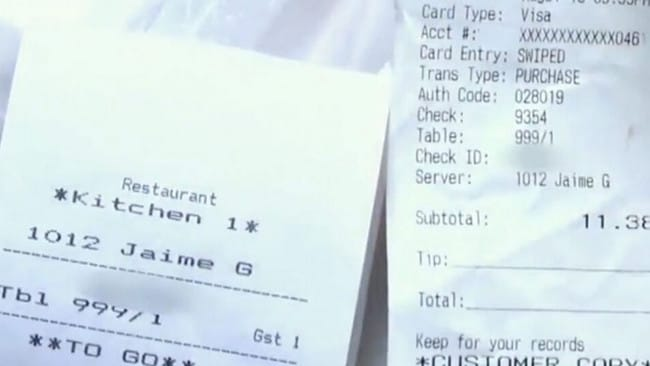 Mexican restaurant calls woman by racist slur on takeaway