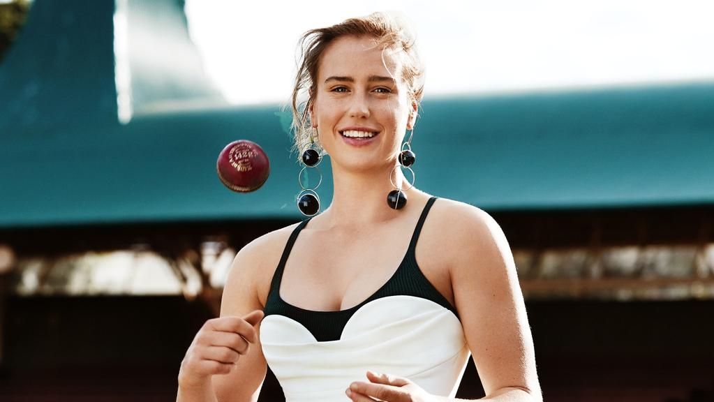 Ellyse Perry Nude Photos 57