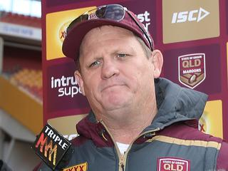 Axed! Gillmeister gone as Walters hires big-name Maroons