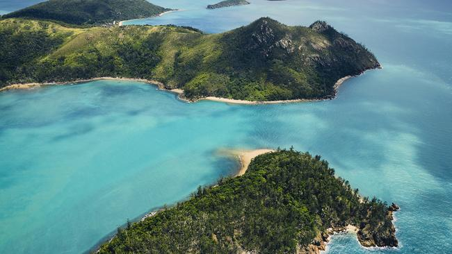 Daydream Island will welcome guests again from April. Picture: Daydream Island Resort