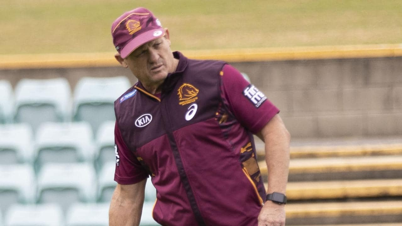 Kevin Walters and the Broncos are in a tight spot over a player spot involving Reece Walsh.
