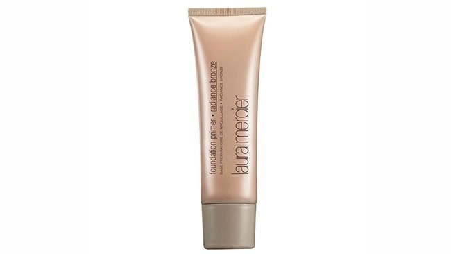 Laura Mercier Foundation Primer in Radiance Bronze