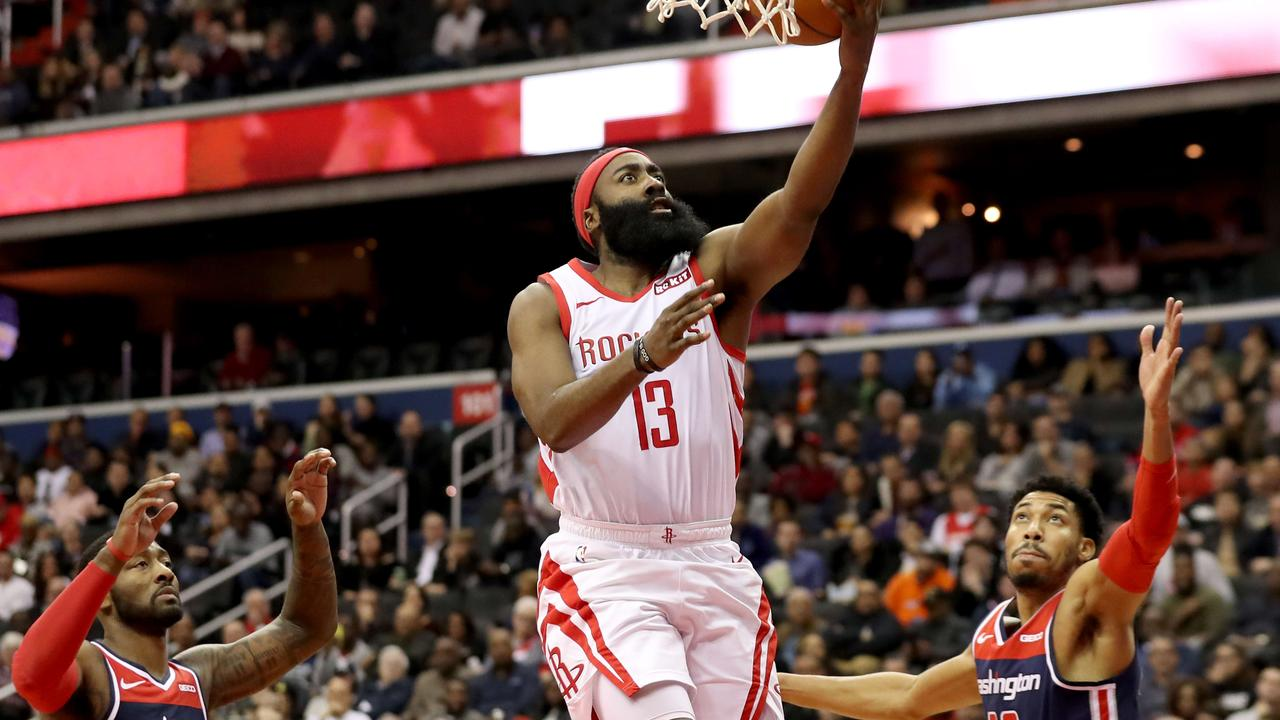 1eb44771f42b James Harden is the latest player to drop more than 50 points this season.