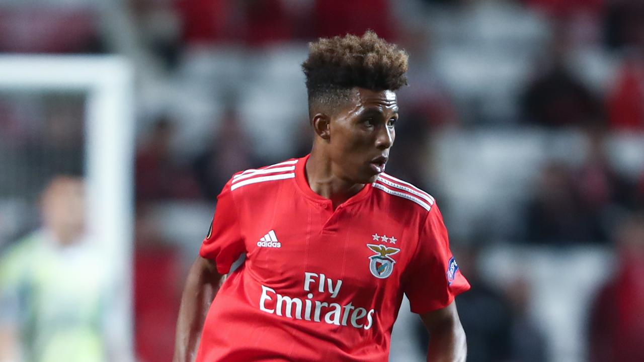 Check out the incredible backstory of Spurs target Gedson Fernandes