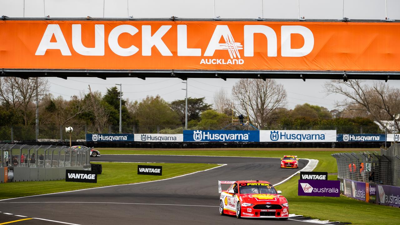 The ITM Auckland Super400 will have a new home in 2020.