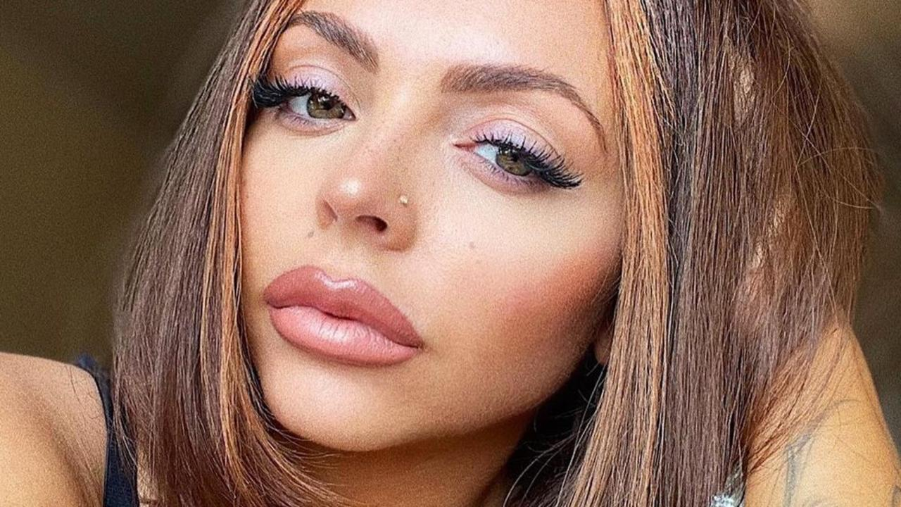 Jesy Nelson reveals Sweet Melody on-set breakdown that led to her quitting Little Mix
