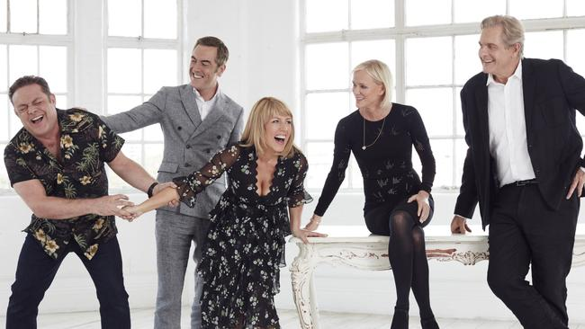 Cold Feet season eight will premiere on Acorn TV