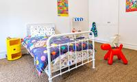 How to revamp your kid's bedroom from ALDI for less than $425
