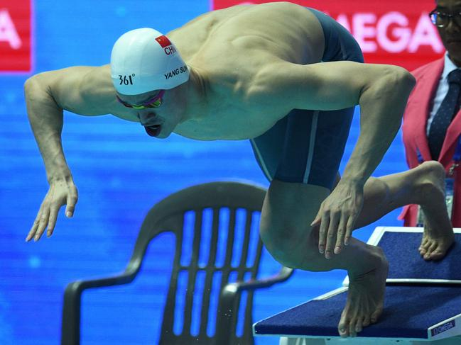 Should we be so quick to judge Sun Yang?