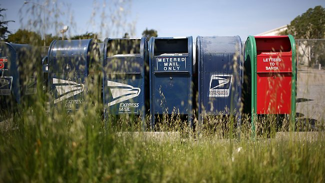 New Zealand may cut mail delivery to three days