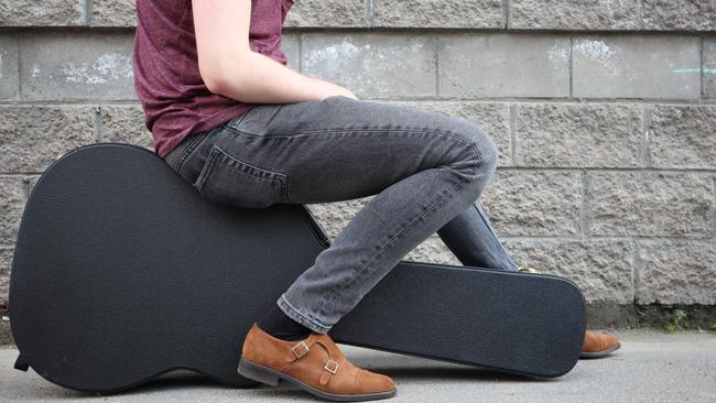 Larger musical instruments are permitted but you may need to pay for them to have their own seat.