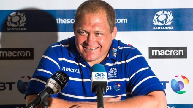 After overcoming an intervertebral disc injury in his neck, WP Nel will face the Wallabies on Saturday.