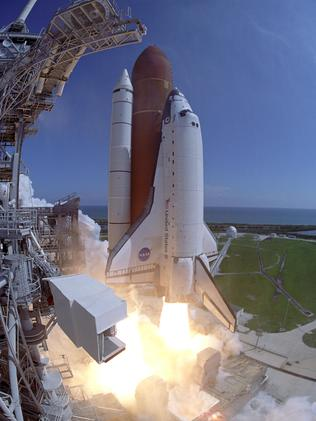 So too is the Kennedy Space Centre near Orlando, which is NASA's primary launch complex.