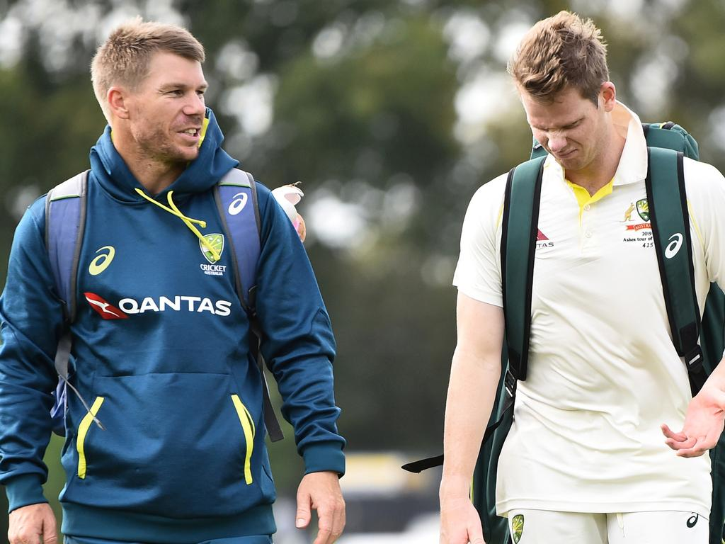 Steve Smith and David Warner failed in their duties as leaders in Cape Town.