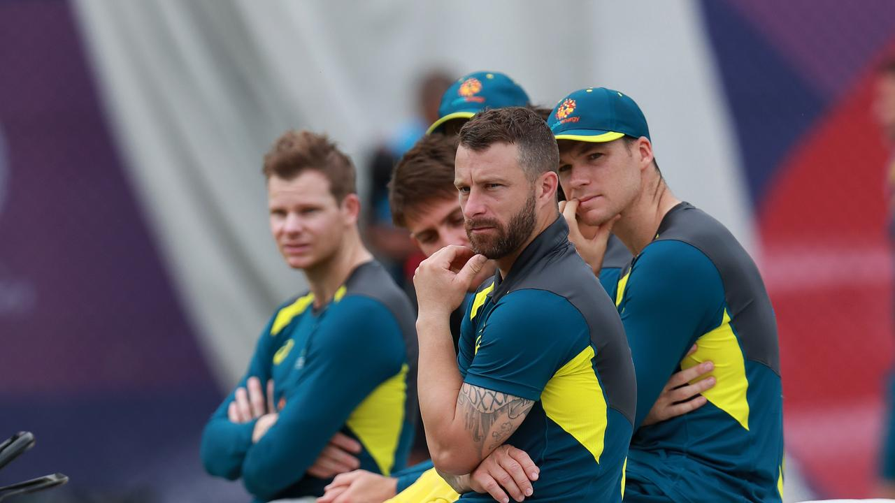 After their embarrassing exit from the World Cup, the Australian cricketers turn their attention to the Ashes, and look to claim their first Test victory in England since 2001.
