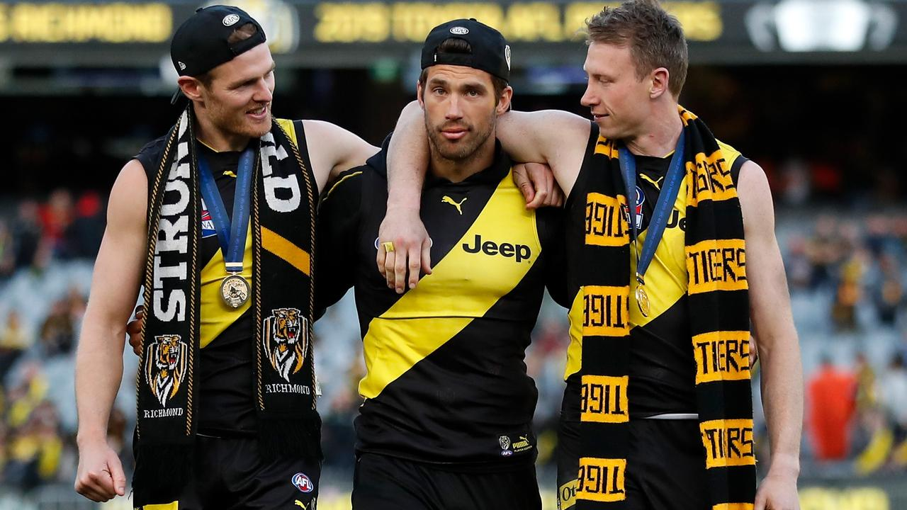 Alex Rance will be a handy addition. Photo: Michael Willson/AFL Photos via Getty Images