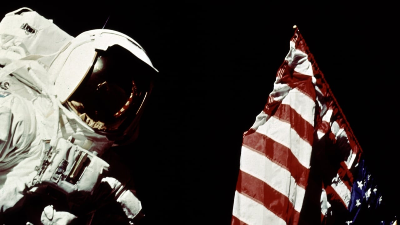 Moon landing conspiracy theories live on 50 years after contact