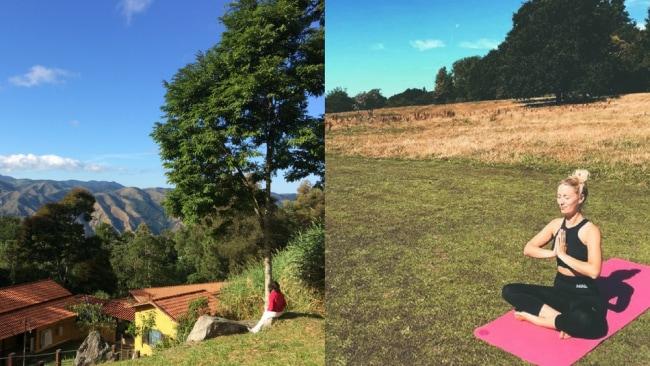 La experiencia Espiritual: me quedé en silencio durante 10 días - en Cuerpo y Alma 1