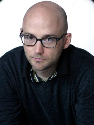 Singer Moby