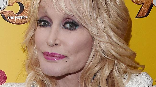Dolly Parton's tattoos: Why singer always covers her arms