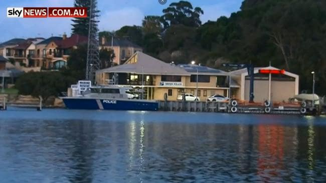 Hopes are fading for the family of a missing party of four fishermen feared drowned in boating tragedy off Perth.