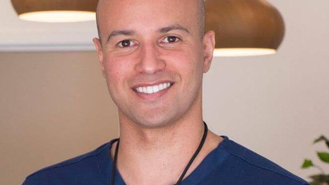 Casey Smiles Dental Clinic founder and dentist Dr Mohamed Massaud
