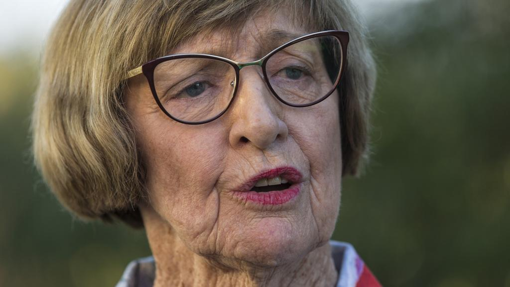 Margaret Court slams The Project, defends anti-gay ...