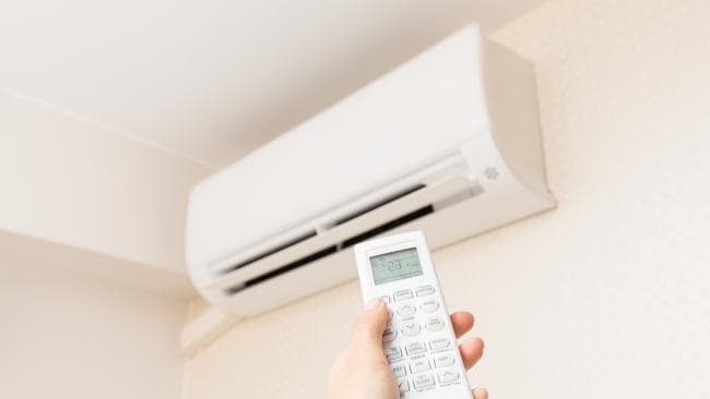 Aircon usage rises in summer months, costing households millions.